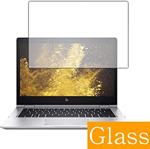 Synvy Tempered Glass Screen Protector for HP EliteBook x360 1030 G2 13.3