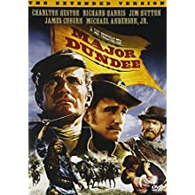 Major Dundee (The Extended Version) (1965)