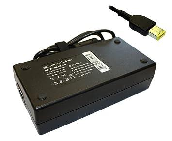 Power4Laptops Lenovo ThinkPad X1 3rd Gen Cargador de bateria ...