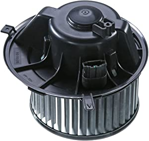 A/C Heater Blower Motor Fan Assembly for Volkswagen Jetta Golf Eos CC GTI Passat Tiguan Rabbit Audi A3 Quattro