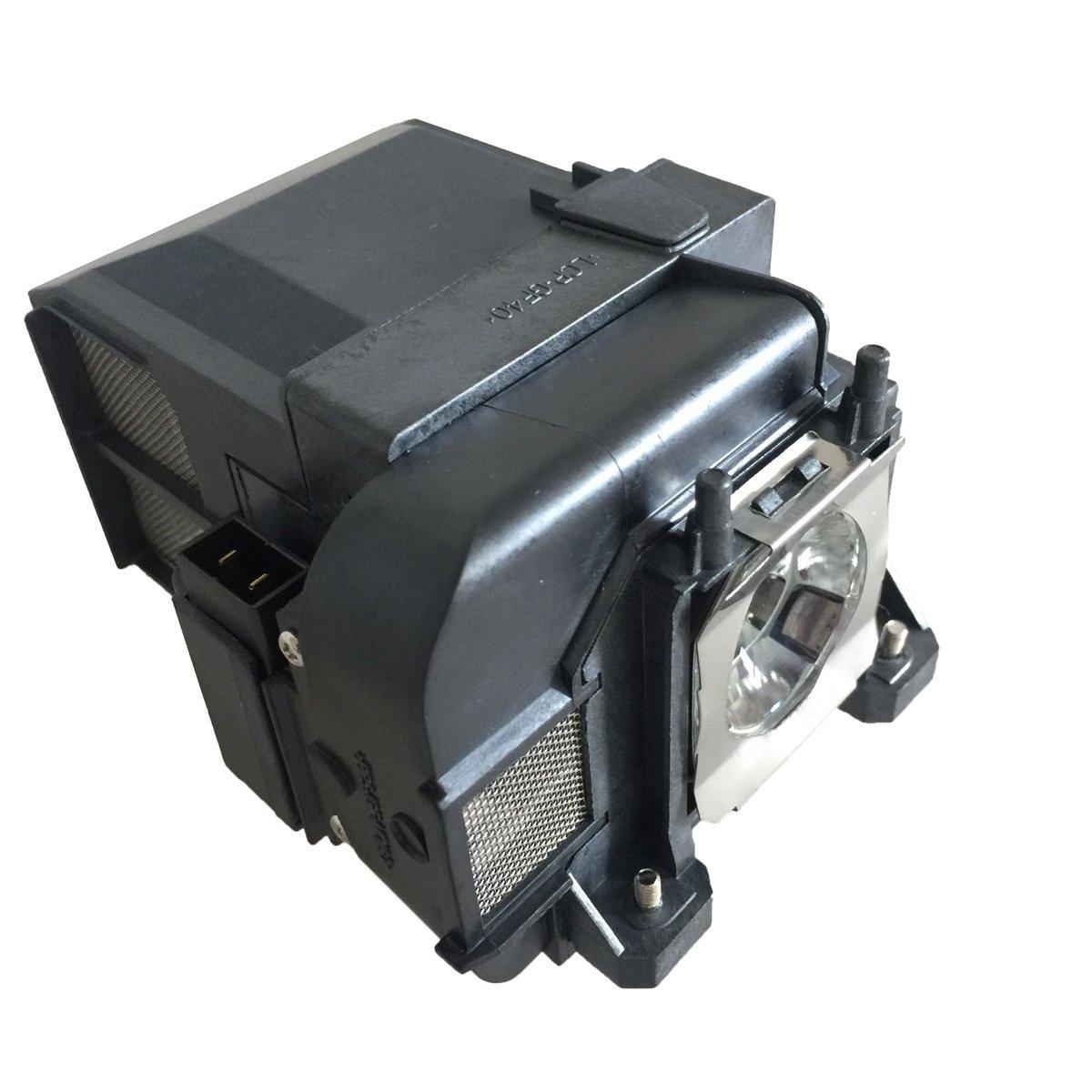 Epson Projector Remote Control PowerLite 1940W 1965 1960 1955 1950 EB-1955 1945W
