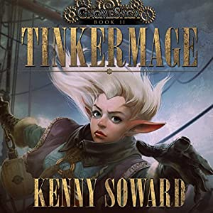 Tinkermage Audiobook