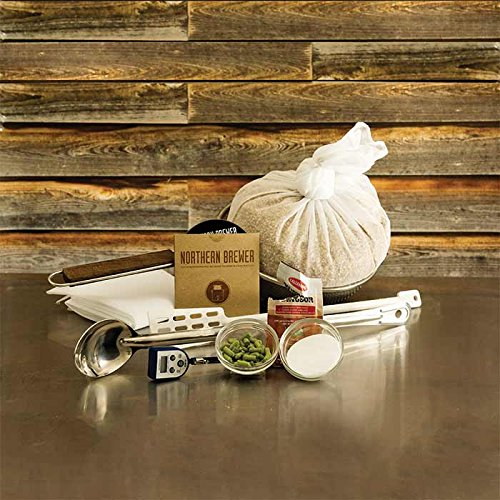Beer Making Kit In A Bag - 7