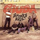 Giuda: Speaks Evil (Ltd.Black Vinyl) [Vinyl LP] (Vinyl)