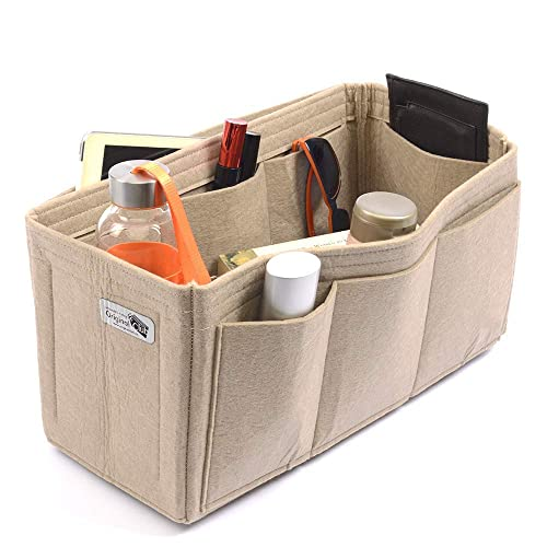 568967b3487 Singular Style Bag and Purse Organizer (Keepall 45, 50, 55, 60)