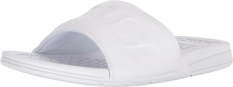 DC Men's Bolsa SE Slide Sandal: Shoes