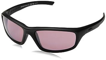 Amazon.com: Smith Director Elite carbónico anteojos de sol ...