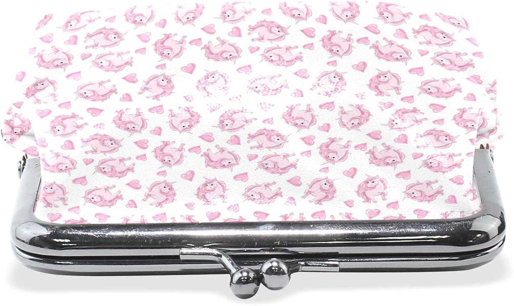 Amazon.com: Exquisita hebilla monederos con diseño de ...
