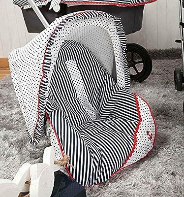 Babyline Marinero - Colchoneta para silla grupo 0, color azul ...