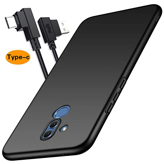 Amazon.com: Mylb-us - Funda para Huawei Mate 20 lite y cable ...