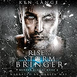Rise of the Storm Bringer