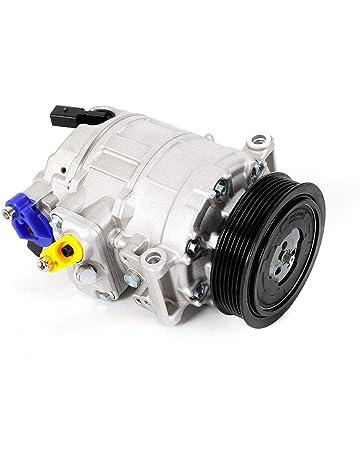 Kit de Compresor de Aire Acondicionado 1K0820803 para V W A udi TT G olf Eos B eetle