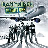 Iron Maiden: Flight 666-the Original Soundtrack (Audio CD)