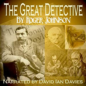 The Great Detective Audiobook
