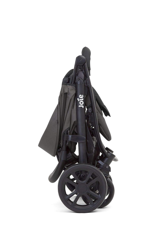 Joie Litetrax 4 inkl Farbe:Coal RV Modell 2020