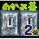 内富海苔店 めかぶ茶60g×2