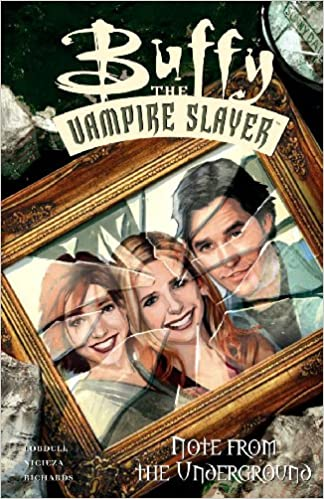 Amazon | Buffy the Vampire Sla...