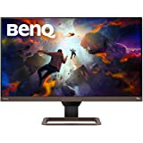 BenQ EW2780U 27 inch 4K Monitor | IPS Multimedia with HDMI connectivity | HDR | Eye-Care Sensor | Integrated Speakers…