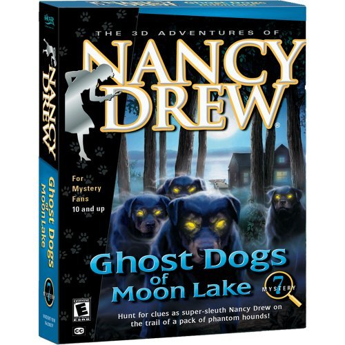 Nancy Drew: Ghost Dogs of Moon Lake by Her Interactive