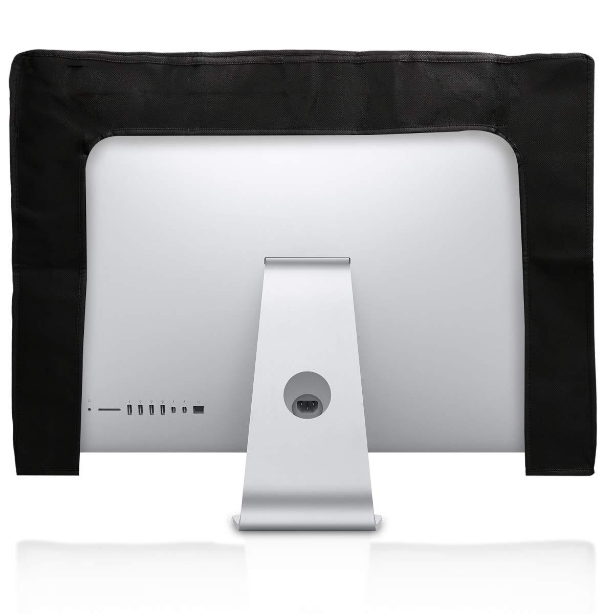 Custodia Protettiva per 24-26 Monitor kwmobile 24-26 Monitor Cover Protezione per Monitor PC Antipolvere per Schermo Computer