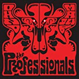 THE PROFESSIONALS (ザ・プロフェッショナルズ) (直輸入盤帯付国内仕様)