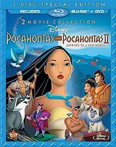 Amazoncom MulanMulan II 3Disc Special Edition Blu