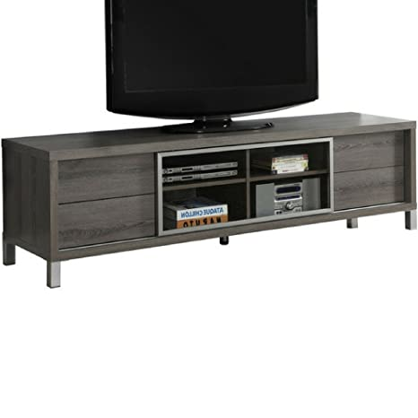 Amazon Com Tv Cabinet With Doors For A 70 Inch Tv Best