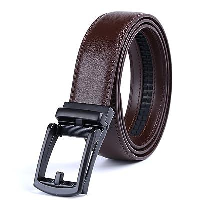 Cinturón para hombres Cinturón para hombres Cinturón doble ...
