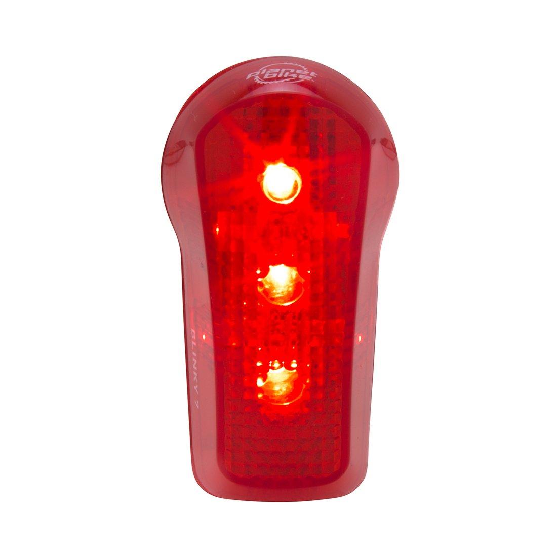 Planet Bike Blinky Safety LED Light Set