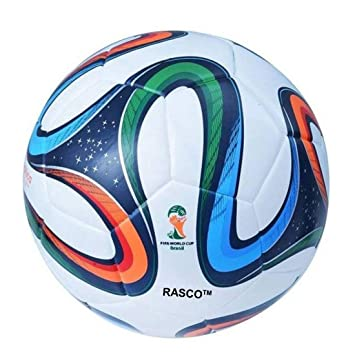 RASCO A11 Sports Brazuca Football, 5