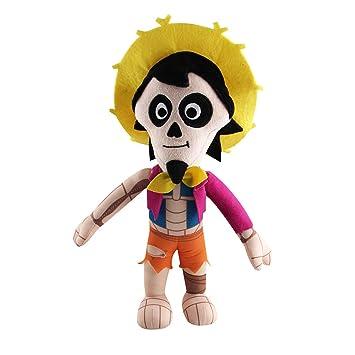 Disney Hector Coco Toy Plush
