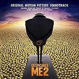 Despicable Me 2 [Import allemand]