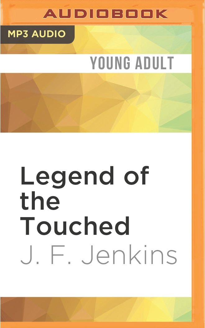 Legend of the Touched pdf