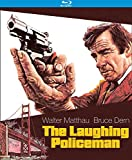 The Laughing Policeman (1973) [Blu-ray]