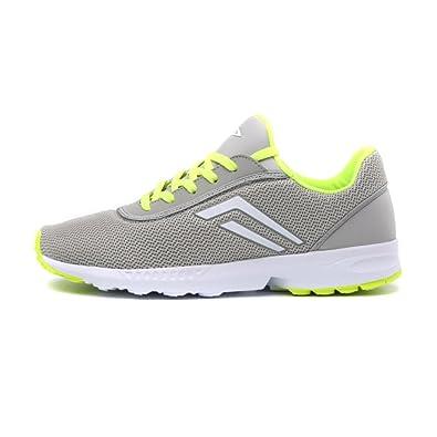 Amazon.com: Los hombres zapatos/zapatillas de running/Verano ...