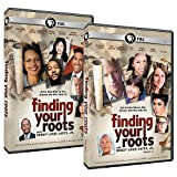 Finding Your Roots: Season 1 and Season 2 Set