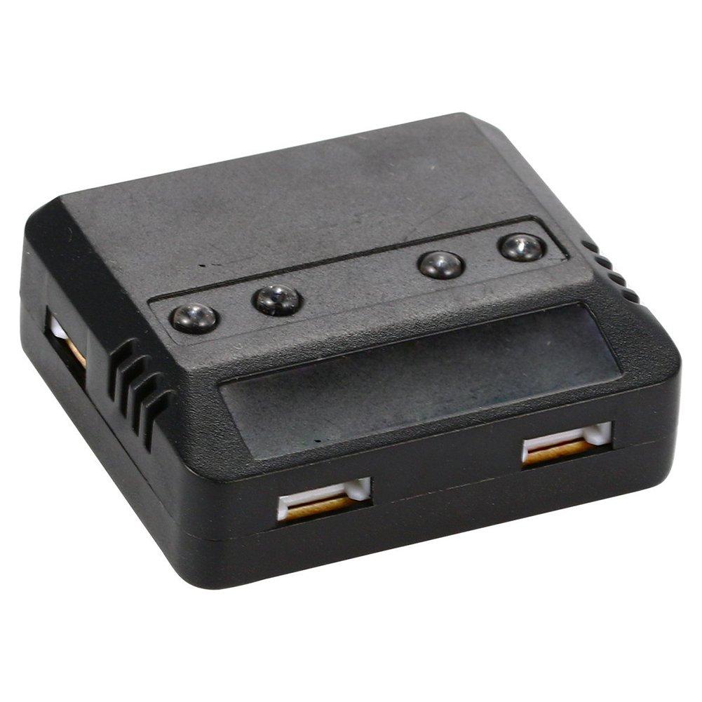 Caricabatterie Fytoo 5PCS 3.7V 380mAh 25C LiPO Batteria E