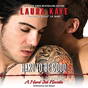 Hard to Be Good Audiobook