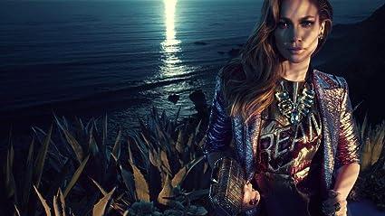 Amazoncom Xxw Artwork Jennifer Lopez Poster Singerpop