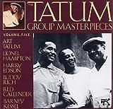 Tatum Group Masterpieces, Vol. 5