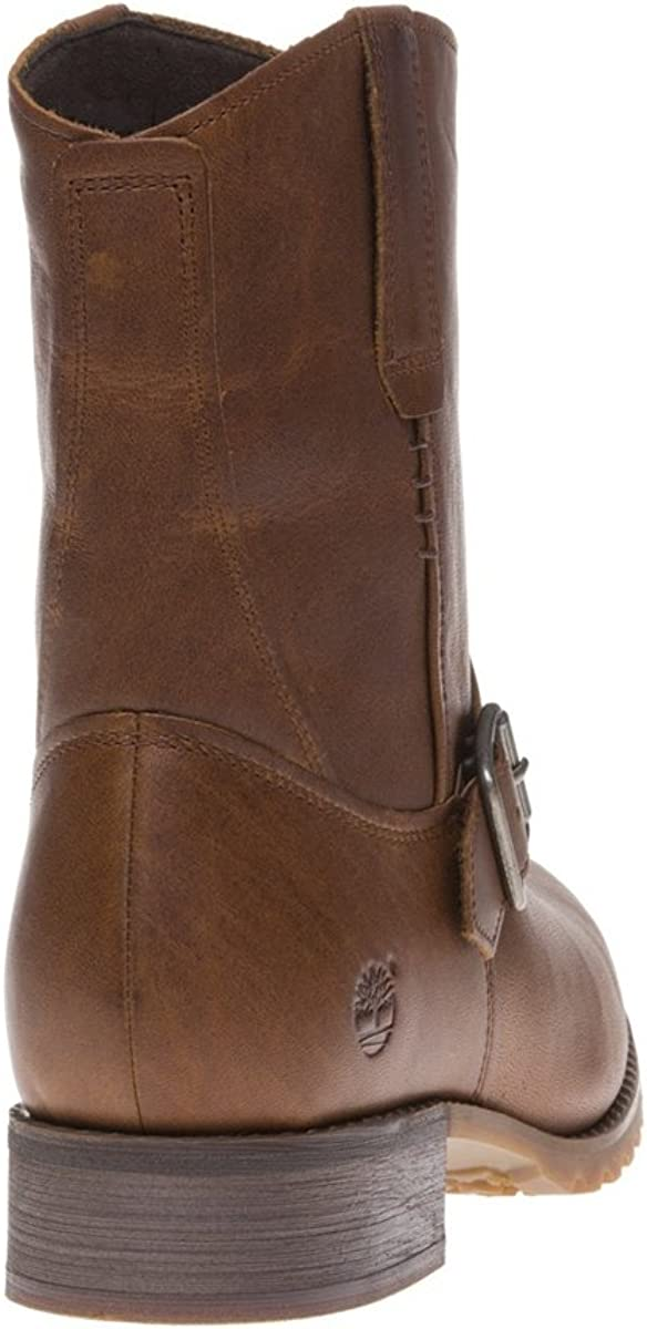 Bottes Banfield Mid Pull On Brown Timberland: