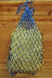 Horse Feeding Bag/ Hay Bag Horse Durable Deluxe 2'' holes Slow Feed Hay Net Bag
