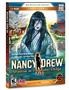 Nancy Drew: Shadow at the Water's Edge - Standard Edition
