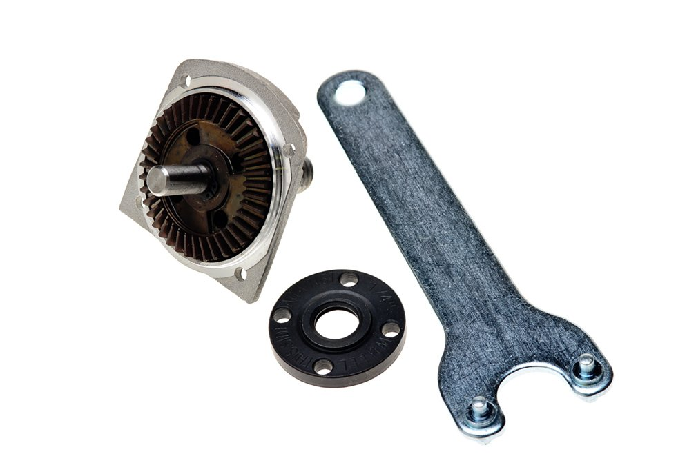 Black & Decker 5140001-91 Spindle and Gear for Angle Grinder