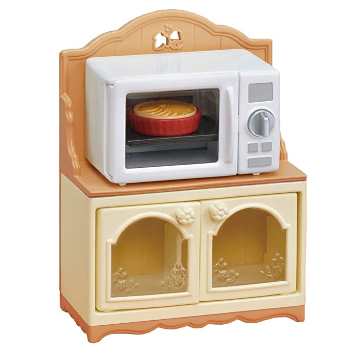 Top 9 Microwave And Refrigerator Cabinet