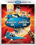 Bienvenue chez les Robinson [Blu-ray 3D + Blu-ray + DVD + Digital Copy]