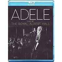 Adele Live At The Royal Albert Hall [2011]