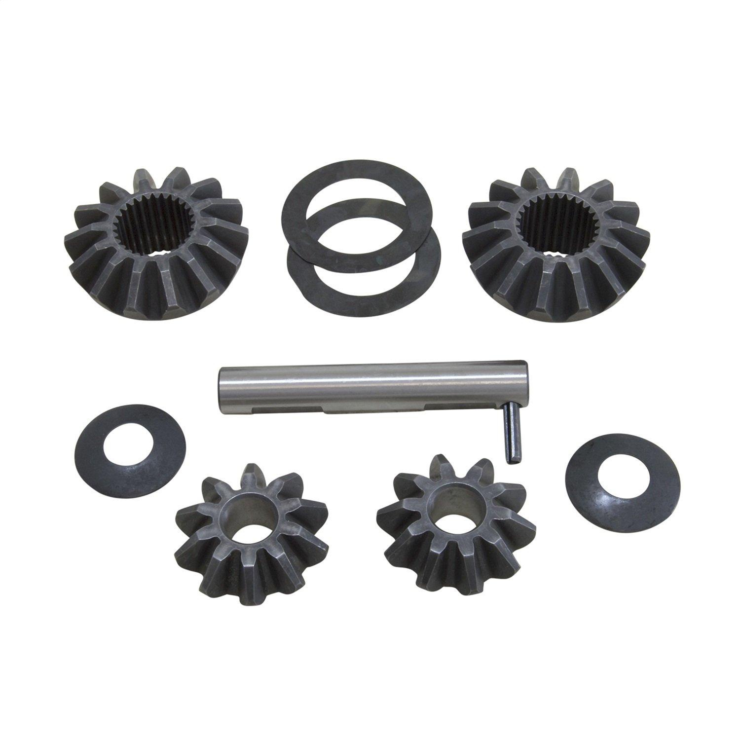 Yukon YPKD30-S-27 Spider Gear Kit for Dana 30 Standard with27-Spline Yukon Gear