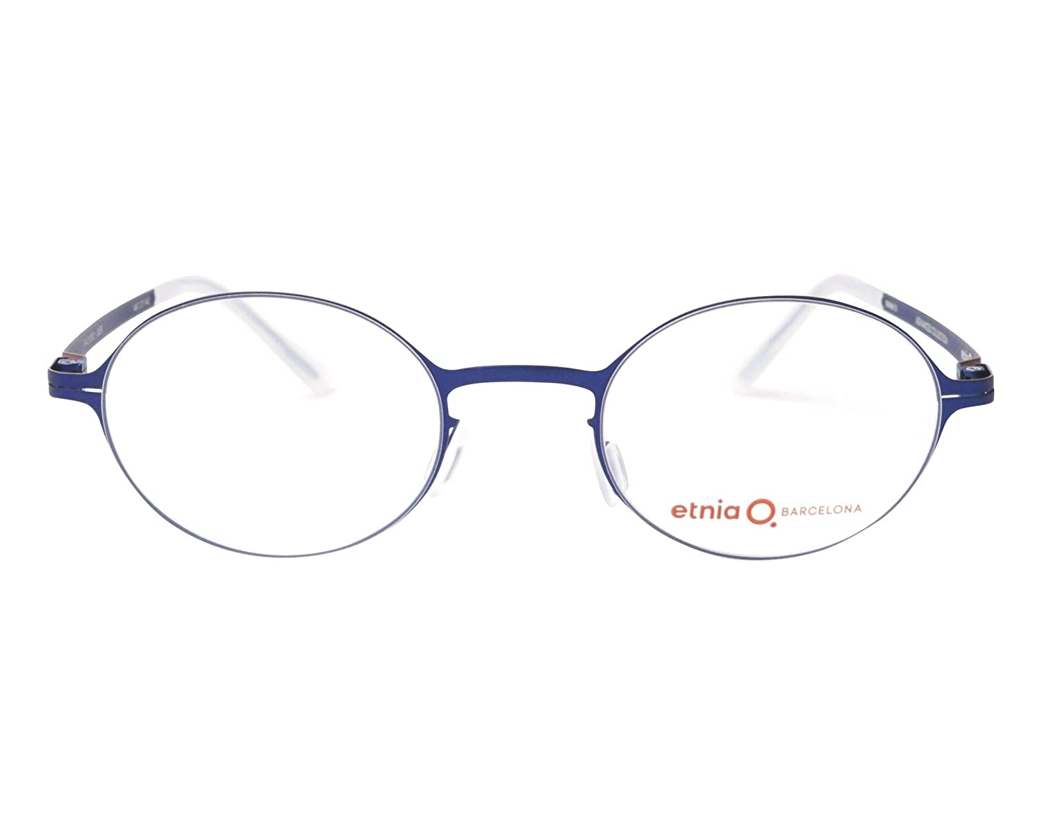 Amazon.com: Etnia Barcelona frame (BRADFORD BLBR) Metal Matt Blue: Clothing
