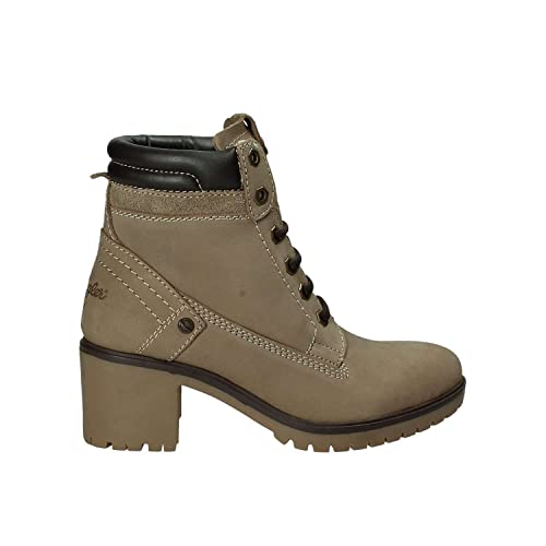45635f94f Wrangler Sierra Women's Boots Nubuck (36): Amazon.co.uk: Shoes & Bags